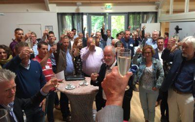 GCA Almere officieel van start