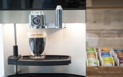 In de spotlight: Van Duijnen Koffie