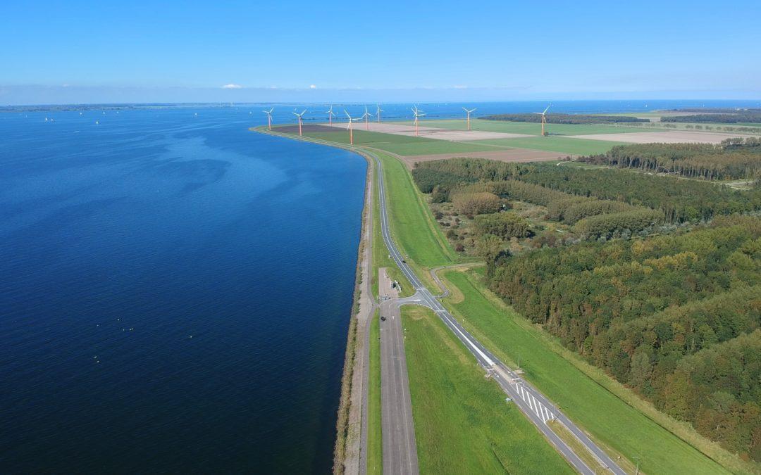 Almere 2.0 Circulaire Economie en Energie – sleutelproject PRICE